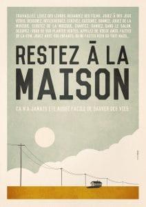 Affiche Mathieu PERSAN